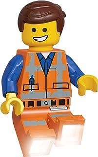 Lego Lights iqlgl-to26/Movie 2 Arancione