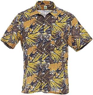 FINAMORE フィナモレ オープンカラーシャツ/BART バルト メンズ [並行輸入品]