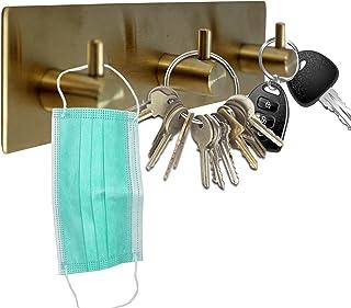 Gold Key Hooks Home Storage Hooks Home Kitchen