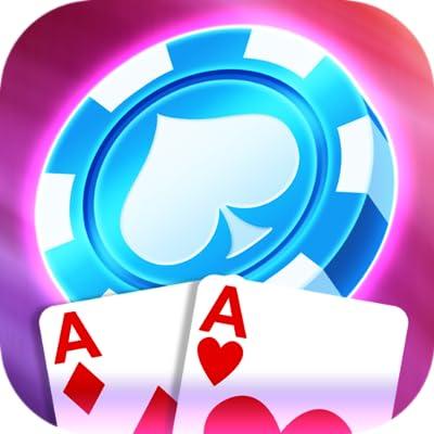 Texas Holdem Poker - Poker Games Free,Offline Poker Games For Free No WiFI Internet,Texas Holdem Poker For Kindle,Texas Holdem Free,Poker Games Free Offline,Free Poker Texas Holdem,Free Poker Card App