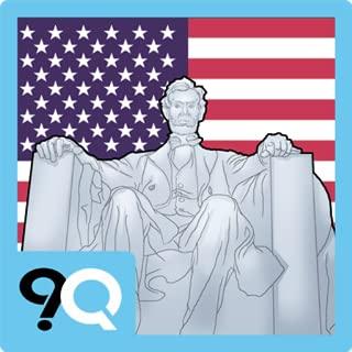 US History Quiz Game