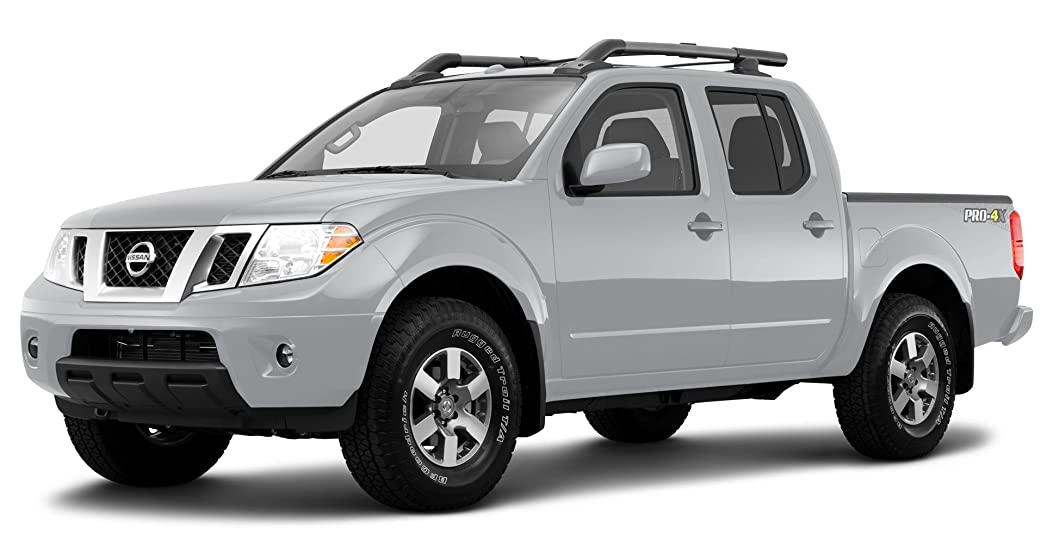 We Donu0027t Have An Image For Your Selection. Showing Frontier PRO 4X. Nissan