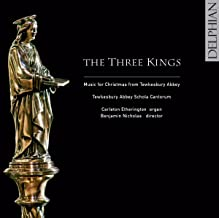 The Three Kings Music For Chr