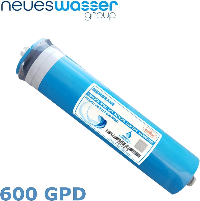 Membrane HN-JCM TW30-3013-600-GT 600 GPD Umkehrosmose-Membrane 3013-600 Osmose