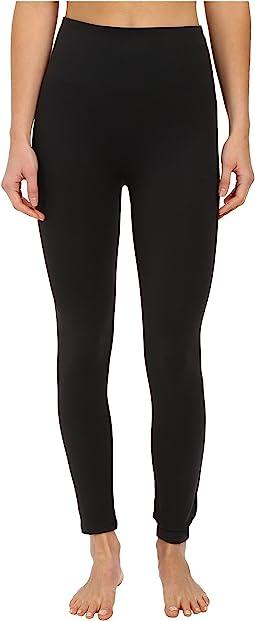 Spanx - Cut & Sew Cropped Essential Leggings