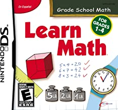 Best learn math ds Reviews