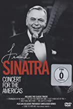 Frank Sinatra - Concert For The Americas [Alemania] [DVD]