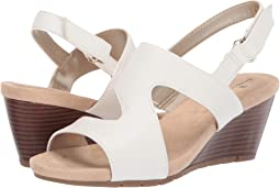 Gannett Wedge Sandal