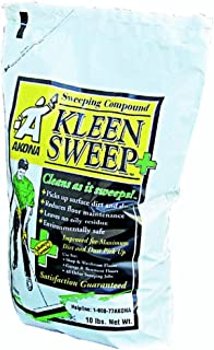 KLEEN PRODUCTS LLC 1810 10lb Kleen Sweep Plus, 10 lb