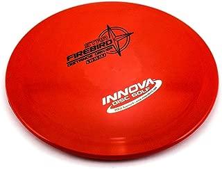 Innova Disc Golf Star Line Firebird Golf Disc (Colors may vary)