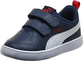 PUMA Courtflex v2 V Inf Unisex Kids Sneakers