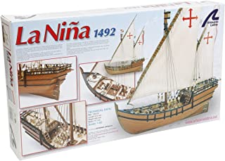 Latina Barco Lote La Ni A + Se