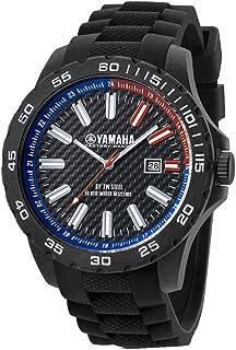 TW Steel Yamaha Watch Y3 - Silicon Unisex Quartz Analogue