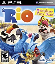 Rio PlayStation 3 by Nordcurrent