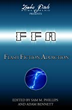 FLASH FICTION ADDICTION: 101 Short Short Stories (English Edition)