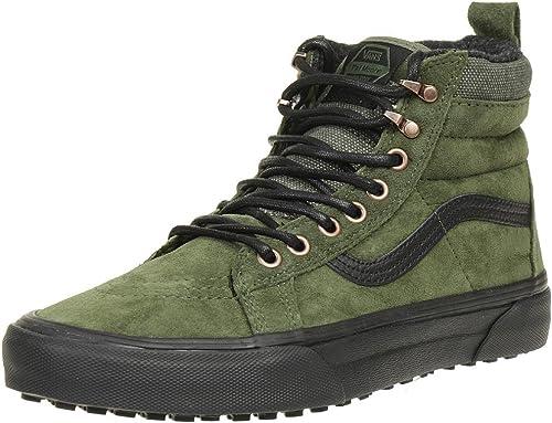 Vans VA33TXOGY, Montantes Homme 42,5 EU : Amazon.fr: Chaussures et ...
