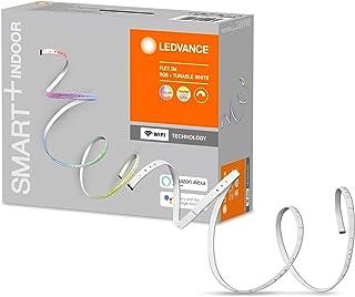 LEDVANCE Taśma LED typu smart LED: for wszystkie powierzchnie, SMART+ FLEX MULTICOLOR / 8,50 W, 220…240 V, kąt rozsyłu świ...
