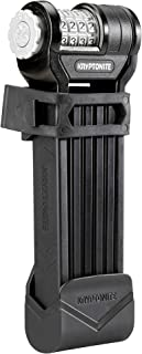 Best kryptonite keeper folding lock Reviews
