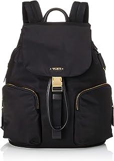 تومي حقيبة ظهر كاجوال يومية للنساء , اسود - 117445-1041