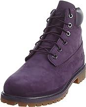 Amazon.com: Purple Timberland Boots