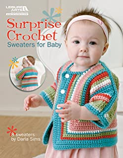 baby surprise sweater pattern