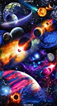 Timeless Treasures Solar System Quilt Fabric 24