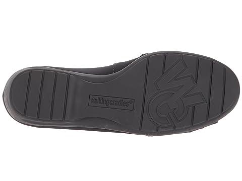 Negro Caen Tramo Cunas Patente De Cuero Leathertobacco Leatherblack De Fabricnavy Caminando tWTtgqwHcF