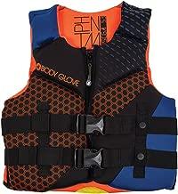body glove youth life vest