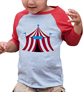 circus shirts for toddlers