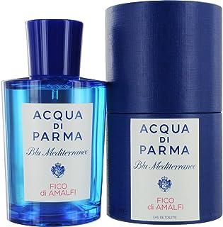 Acqua di Parma Blu Mediterranean Fico di Amalfi Eau de Toilette Spray for Women, 150 ml