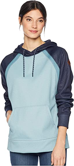 Women's Crown Bonded Pullover