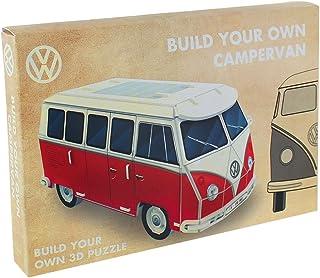 Volkswagen Construye tu Propia Furgoneta 3D
