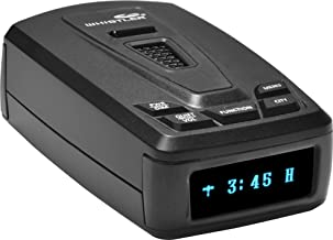 $41 » Whistler 5050EX High Performance Laser Radar Detector: 360 Degree Protection and Bilingual Voice Alerts (Renewed)