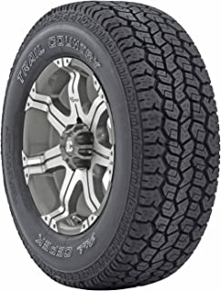 Dick Cepek Trail Country All-Terrain Radial Tire - 30X9.50R15LT 104R