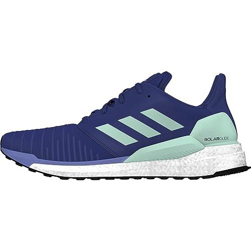 Zapatillas Adidas Running para Mujer: Amazon.es