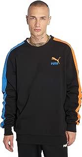 Puma Classics T7 Logo Crew TR for Men's