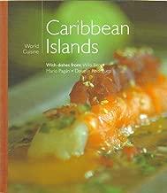 Caribbean Islands : World Cuisine :