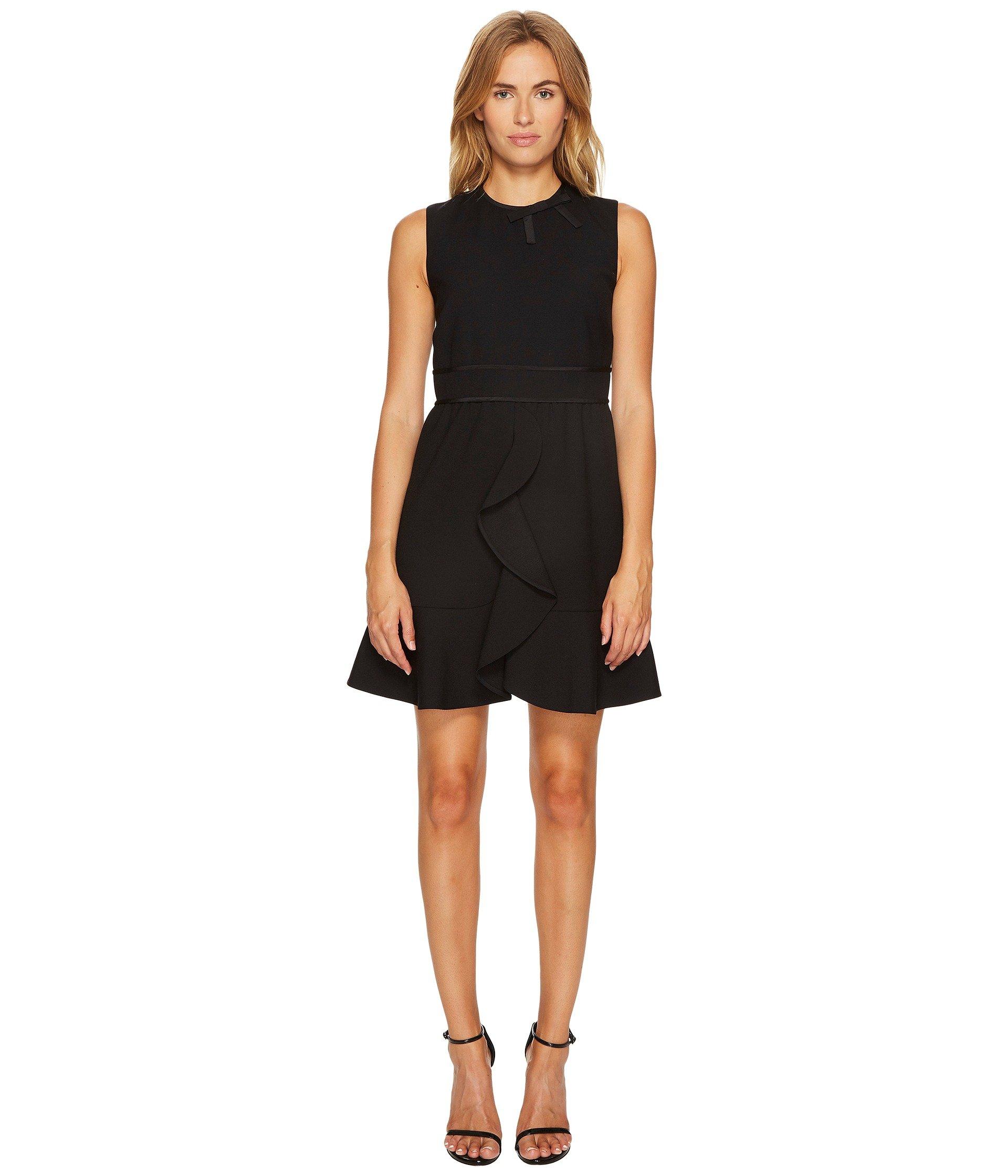 Cady Tech Dress