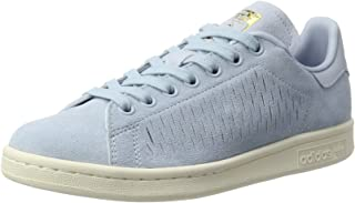adidas Stan Smith Womens Sneakers Blue