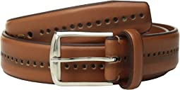 34 mm Carnegie Burnished Belt
