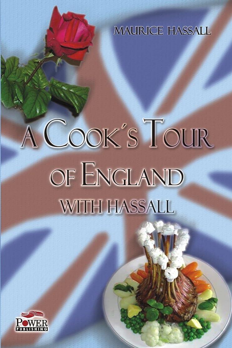 にんじん航空機ネストA COOK'S TOUR OF ENGLAND (English Edition)