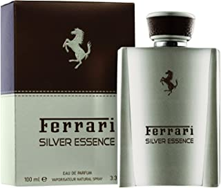 perfume ferrari silver essence