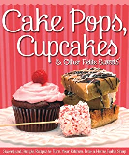 sweet petite cupcakes