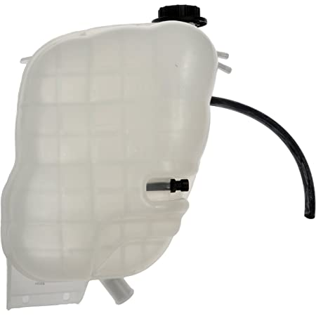 Dorman 603-5104 Engine Coolant Reservoir for Select IC Corporation/International Models