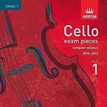Long, Long Ago. (No.10 from Suzuki Cello School, Vol. 1, Revised Edition)