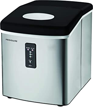 Frigidaire Heavy Duty Ice Maker Machine