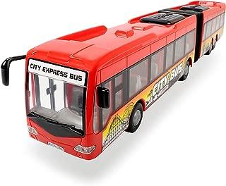 "Dickie Toys City Express Bus, 15"""
