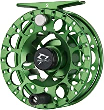 Piscifun Sword ‖ Lighter Weight Fly Fishing Reel with CNC-machined Aluminum Alloy Body..