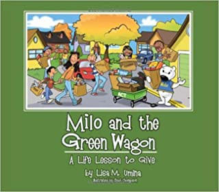 Milo and the Green Wagon