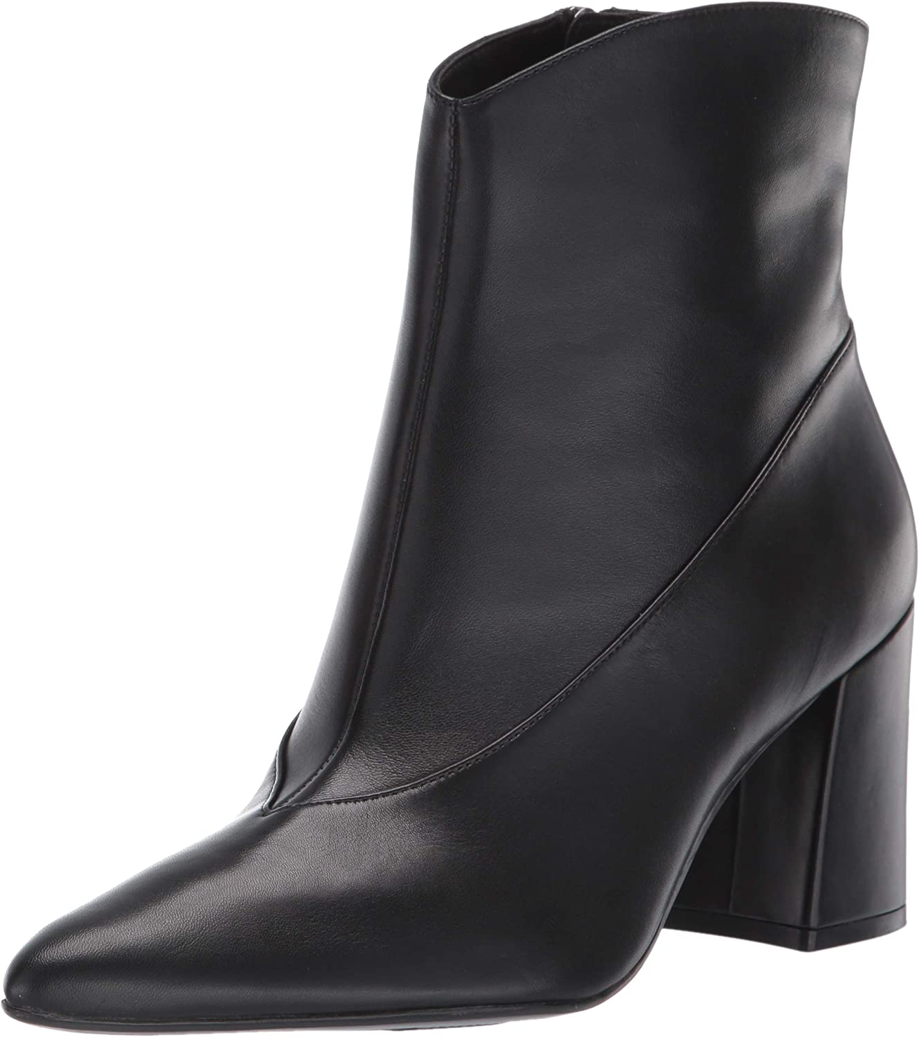 Naturalizer Today's only Women's Hart Ankle High material Boot Booties
